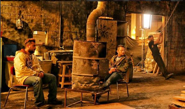 احتمال توقیف فیلم جدید بهرام رادان