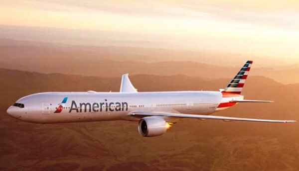 اینترنت ۱۲ مگابیت بر ثانیه در خطوط هواپیمایی آمریکا
