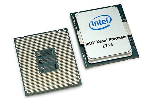 معرفی نسل تازه پردازندههای 24 هستهای اینتل