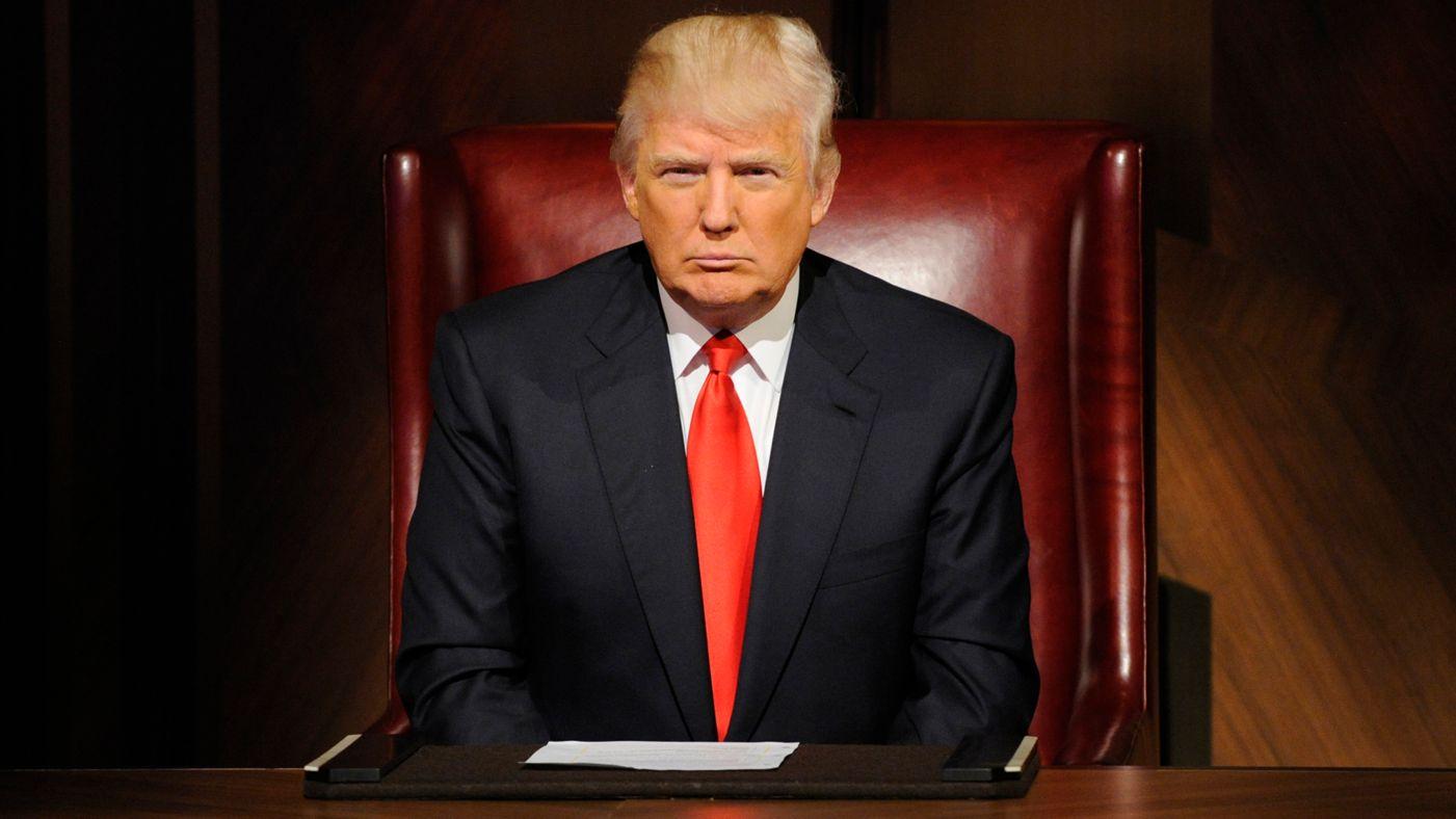 ترامپ در حال بررسی برجام !!!