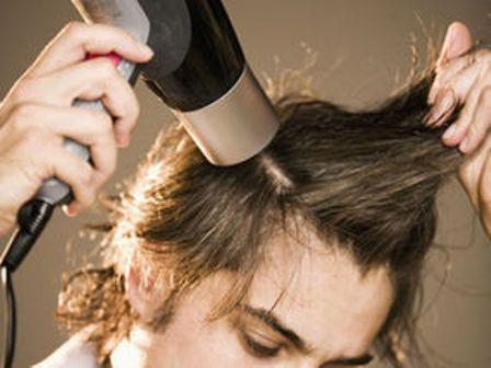 راز موهای درخشان در تابستان