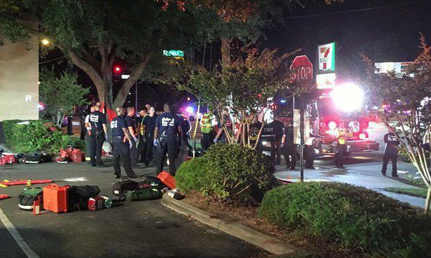 50 کشته در حمله به کلوپ همجنسگرایان در آمریکا / 53 زخمی (+عکس)