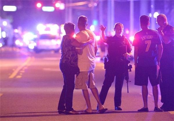 50 کشته در حمله به کلوپ همجسنگرایان در آمریکا (+عکس)