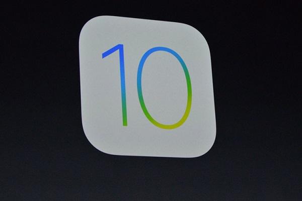 iOS 10 رسما معرفی شد
