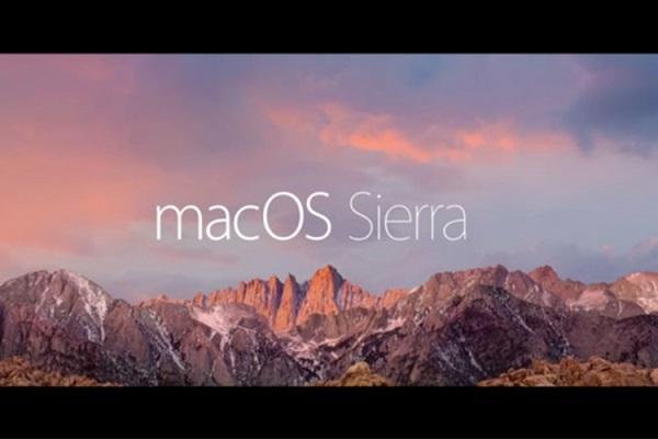 نسخه جدید سیستم عامل مک معرفی شد
