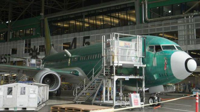 ایران 100 هواپیمای بوئینگ آمریکا می خرد