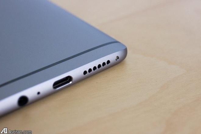 نگاهی گذرا به گوشی هوشمند وان پلاس 3  نگاهی گذرا به گوشی هوشمند وان پلاس 3 595875 712