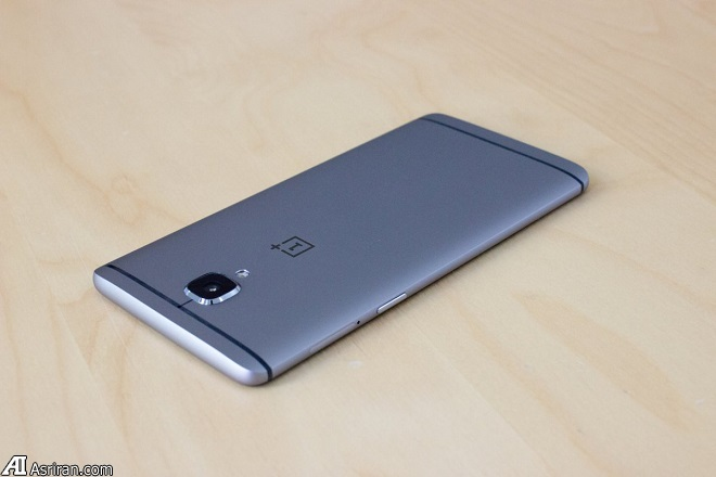 نگاهی گذرا به گوشی هوشمند وان پلاس 3  نگاهی گذرا به گوشی هوشمند وان پلاس 3 595876 585