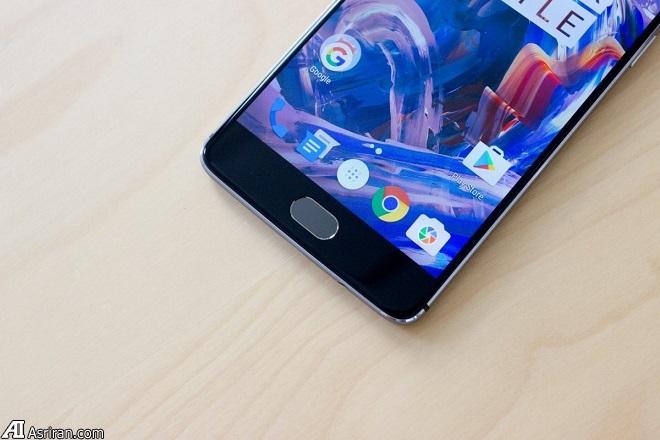 نگاهی گذرا به گوشی هوشمند وان پلاس 3  نگاهی گذرا به گوشی هوشمند وان پلاس 3 595882 427