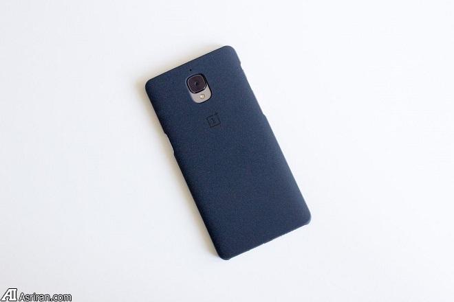 نگاهی گذرا به گوشی هوشمند وان پلاس 3  نگاهی گذرا به گوشی هوشمند وان پلاس 3 595889 293