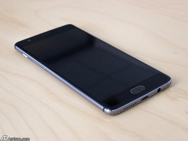 نگاهی گذرا به گوشی هوشمند وان پلاس 3  نگاهی گذرا به گوشی هوشمند وان پلاس 3 595891 885