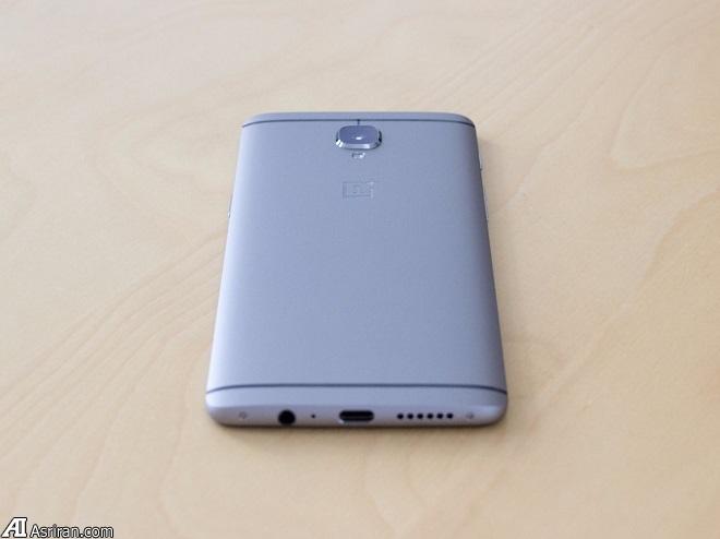 نگاهی گذرا به گوشی هوشمند وان پلاس 3  نگاهی گذرا به گوشی هوشمند وان پلاس 3 595892 621
