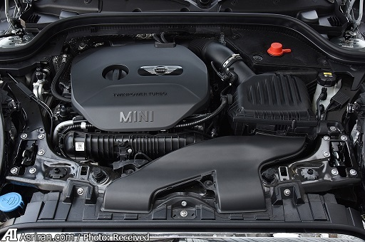 خودرویی که فقط 100 دستگاه از آن ساخته می شود (+عکس)