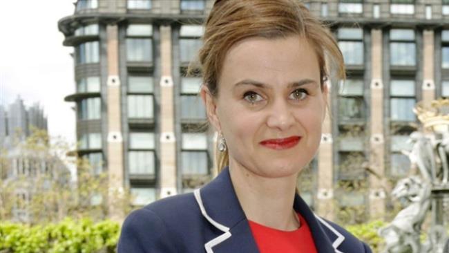 کشته شدن نماینده پارلمان انگلیس در تیراندازی