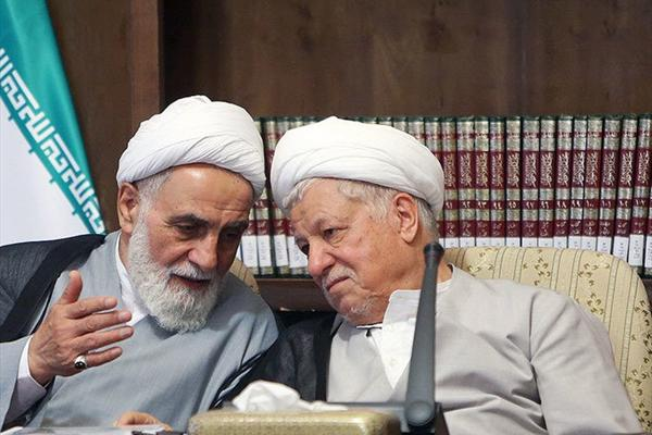 Image result for ناطق نوری و هاشمی