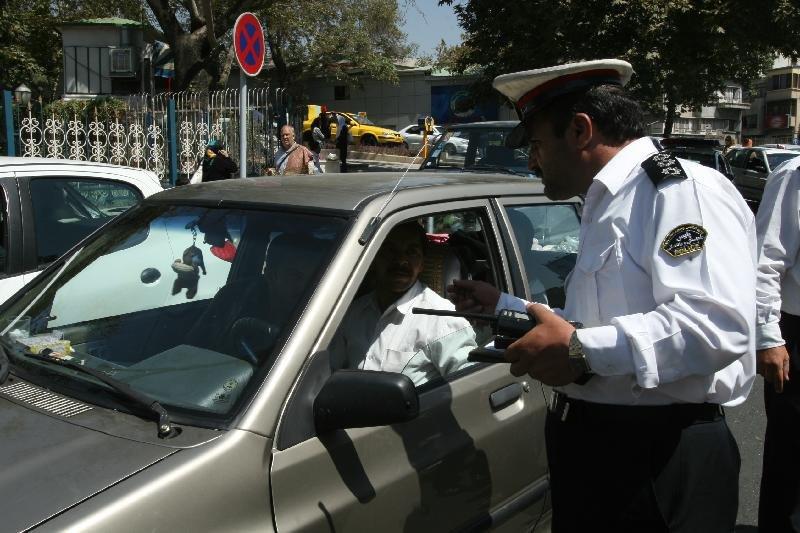 آغاز اجرای طرح بخشودگی دیرکرد جرایم رانندگی معوق (+ جزئیات)