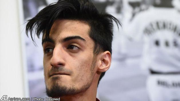 حضور برادر کوچک تروریستی بلژیکی در المپیک ریو (+عکس)
