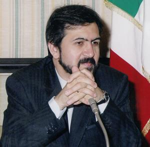 ظریف، امیرعبداللهیان را تغییر داد / معرفی سخنگوی جدید وزارت خارجه
