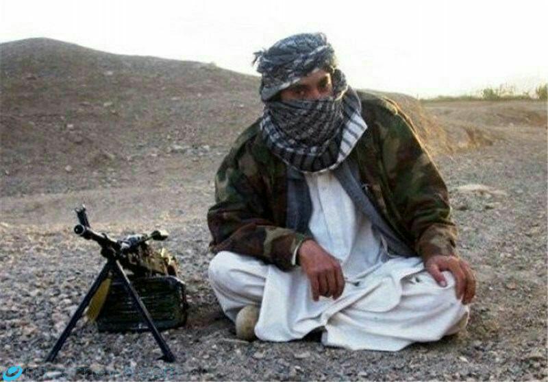 آخوندزاده، رهبر جدید طالبان شد