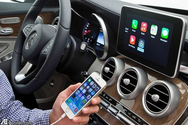فناوریهایی که در آینده خودروهای بیشتری از آنها بهرهمند می شوند