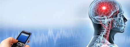تاثیر امواج الکترومغناطیس بر حافظه و عملکرد مغز
