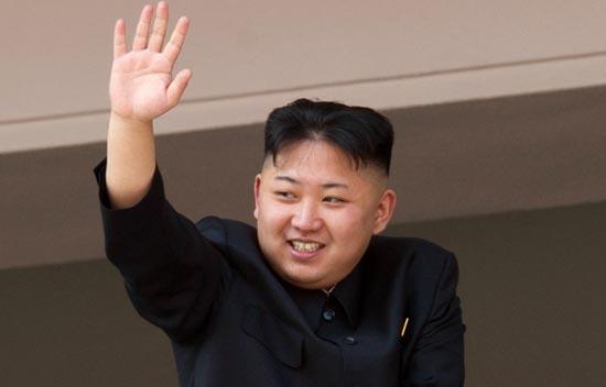 زندگی مخفیانه خاله رهبر کره شمالی در آمریکا