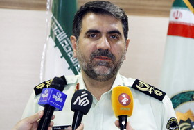 دستگیری 730 سارق و زورگیر طی دو ماه در تهران
