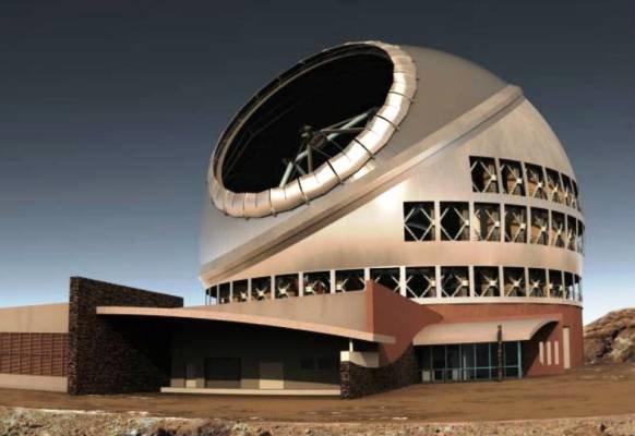 بزرگترین تلسکوپ فضایی جهان ساخته میشود