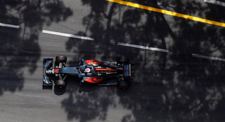 بازی F1 2016 معرفی شد