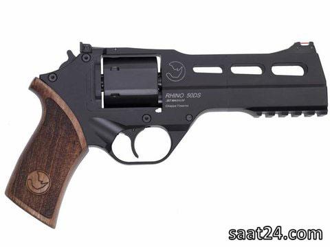 اسلحه هایی که زمانی فقط جیمز باند داشت (+عکس)
