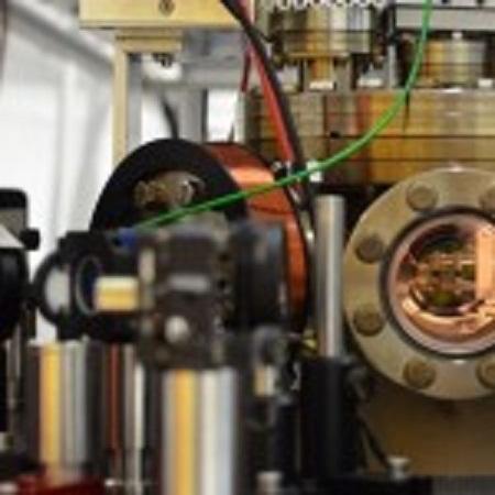 ساخت کوچکترین نانوموتور حرارتی جهان