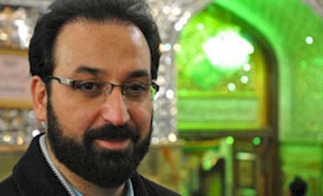 مجری مشهور شب های ماه رمضان از پشت پرده ممنوع التصویریاش میگوید