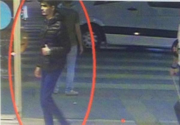تصاویر انتحاریهای انفجار ترکیه