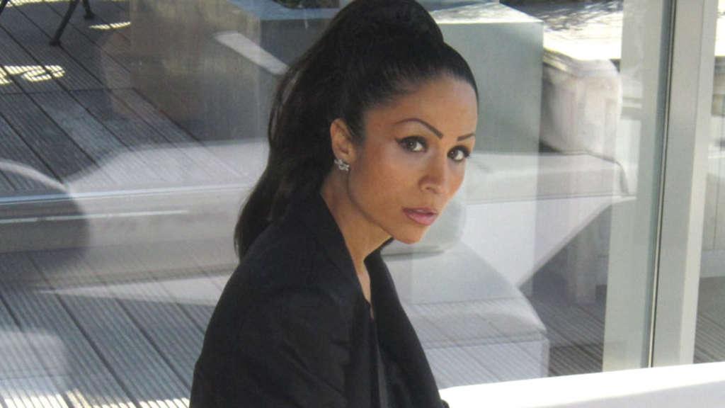 همسر سابق مهدوی کیا، سوشا مکانی را به نروژ برد