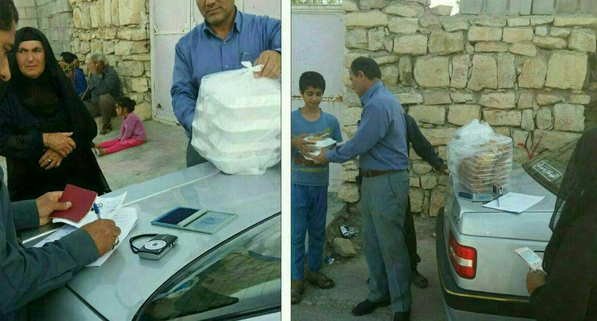 عذرخواهی کمیته امداد از مردم / عزل افراد خاطی در ماجرای توزیع بسته های غذا با کارت ملی