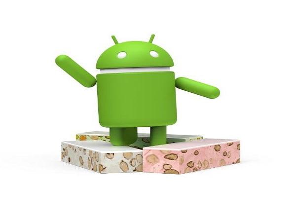 گوگل نام اندروید N را اعلام کرد: Android Nougat