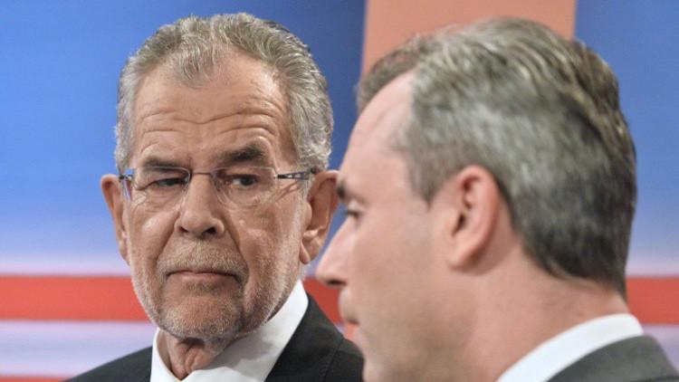 لغو نتایج انتخابات ریاست جمهوری اتریش به دلیل تخلف در شمارش آرا