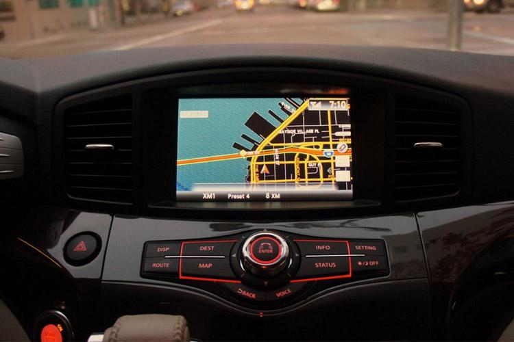 سیستم جی پی اس (GPS) چگونه کار می کند؟