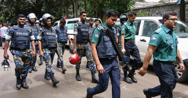 بنگلادش: پایان گروگانگیری داعش با 26 کشته