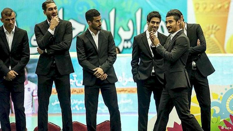 تیپ ستارگان فوتبال ایران پس از انقلاب/ از علی پروین تا سوشا مکانی