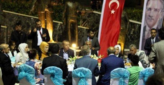 وعده اردوغان به اعطای تابعیت ترکیه به پناهجویان سوریه