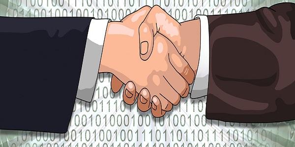 اتحاد آیبیام و سیسکو بر ضد مایکروسافت