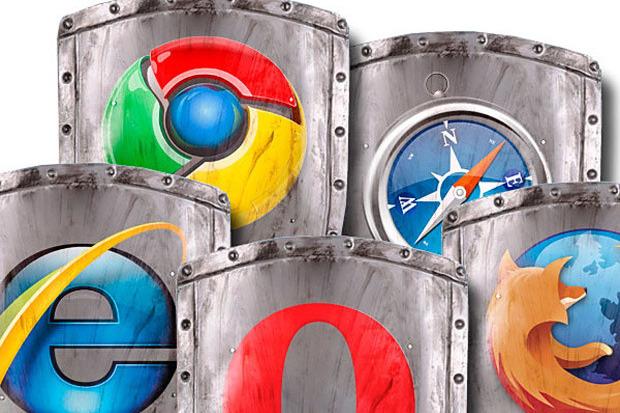 تداوم سقوط آزاد مرورگر اینترنتی مایکروسافت