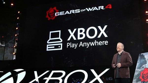 فعال شدن قابلیت Xbox Play Anywhere از شهریور