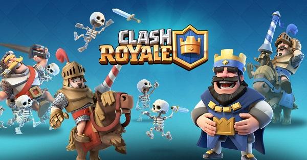Clash Royale با ویژگیهای جدید آپدیت شد