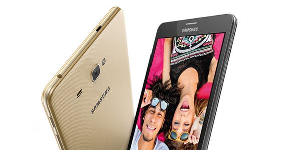 سامسونگ گوشی Galaxy J MAX را معرفی کرد