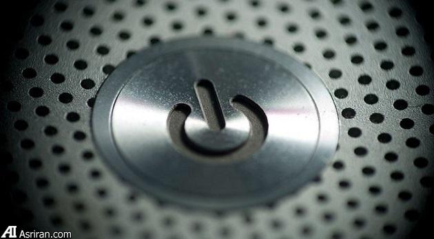 نماد دکمه پاور چگونه شکل گرفت؟