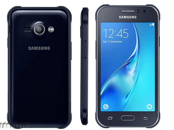 سامسونگ Galaxy J1 Ace Neo معرفی شد