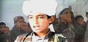 پسر بنلادن آمریکا را تهدید به انتقام کرد