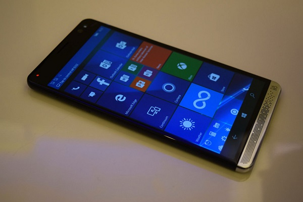 موبایلی هوشمند برای عاشقان ویندوز ۱۰